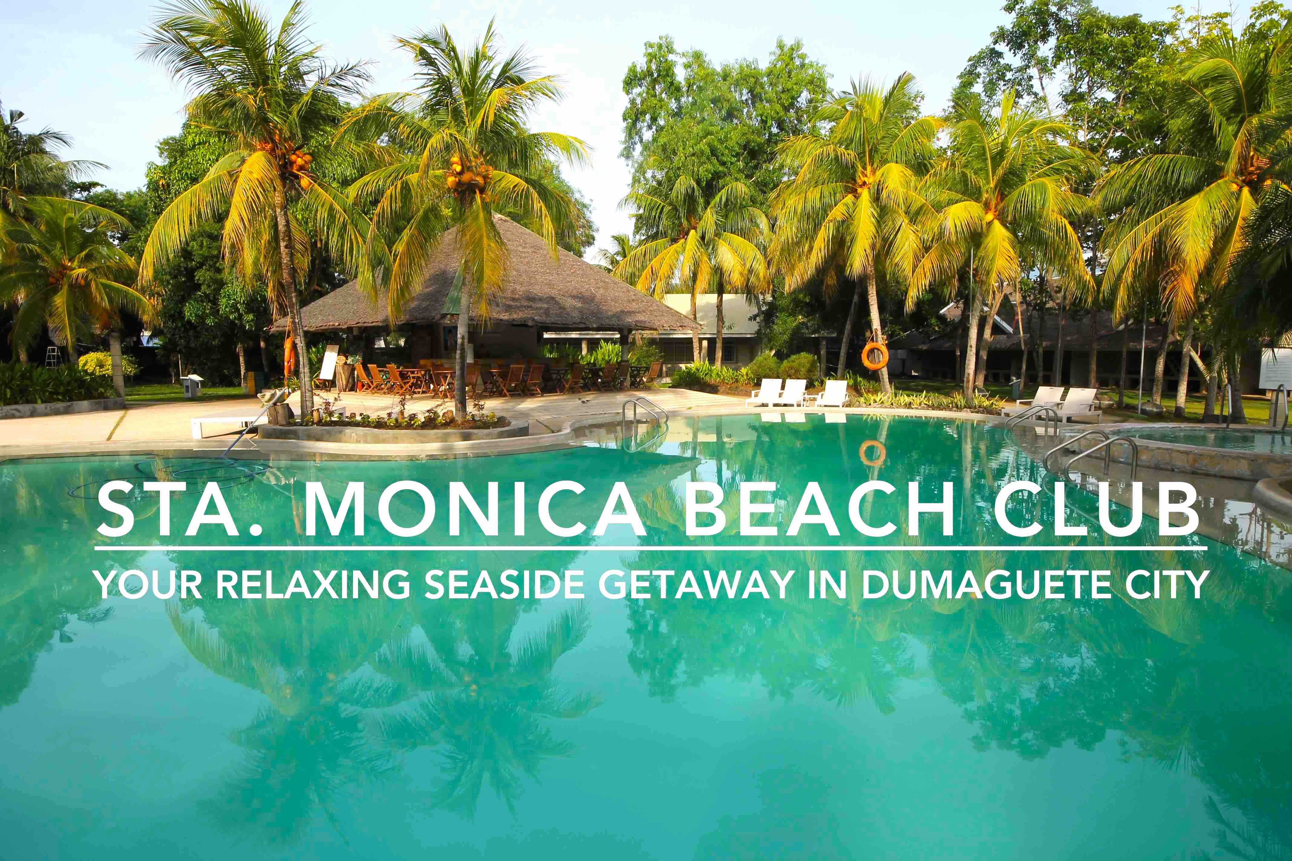 The Beach Club Santa Monica