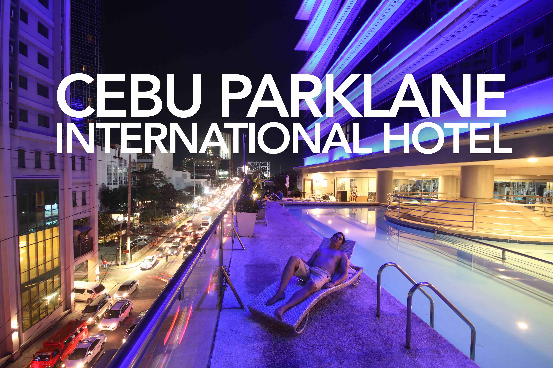 Cebu Parklane International Hotel: A Haven of Cebuano ...